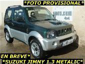 Suzuki Jimny 1.3 Jlx Techo Metálico