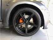 BMW X6 Xdrive Hamann