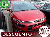 Citroen C4 Spacetourer 1.2 Puretech Eat8 Feel 130cv Automatico