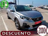 Peugeot 5008 1.2 Puretech 130cv S&s 6 Vel  Allure