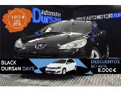 Peugeot 407 2.7 Hdi Automatico Pack Coupe