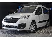 Citroen Berlingo Multispace Live Edit.bluehdi 74kw 100cv