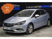 Opel Astra 1.6 Cdti 81kw 110cv Dynamic