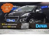Peugeot 3008 Allure 1.6 Bluehdi 120 Eat6