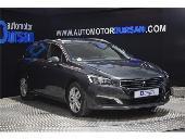 Peugeot 508 Allure 2.0 Hdi 160cv Auto.