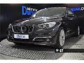 BMW 550 M550da Xdrive