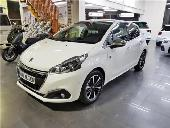 Peugeot 208 1.2 Tech Edition 110cv  Puretech