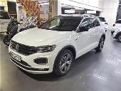 Volkswagen T-roc 2.0tsi 190cv Sport 4motion Dsg R-line