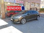 Citroen Ds5 VENDIDO