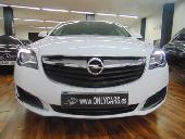 Opel Insignia 1.6cdti Selective Aut. 136