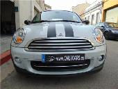 Mini Cooper Coupe Mini Cooper Coupé  122cv  Black Edition