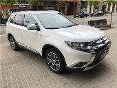 Mitsubishi Outlander 200 Mpi Motion 2wd Auto. 5 Pl. Navegador Libro