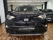 Toyota Rav 4 150d Advance 2wd Manual ,camara