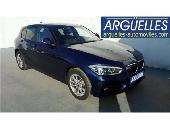 BMW 118 D 150cv