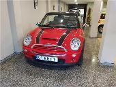 Mini Cooper S Cabrio Mini