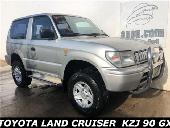 Toyota Land Cruiser 90 Td Gx