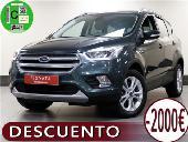Ford Kuga 2.0tdci Auto S&s Titanium 4x4 Ps Navi Y Camara