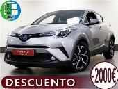 Toyota C-hr 125h Advance (e-cvt) Camara Aparcamiento