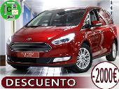 Ford Galaxy 2.0tdci Biturbo Titanium Aut 240cv Cam Tras Y Del