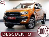 Ford Ranger 3.2tdci S&s Doble Cab. Auto 4x4