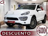 Porsche Cayenne Diesel 245cv Tiptronic