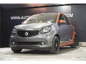 Smart Forfour  52 Edition 1