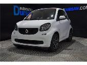 Smart Fortwo Coupe 52 Prime