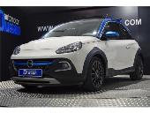 Opel Adam 1.0 Xft Rocks