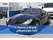 Mercedes Slk Clase  Slk 280 Sport Limited