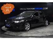 Honda Accord 2.2 Idtec Luxury At