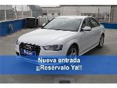 Audi A3 Sedan 1.6 Tdi Clean D 110cv Attracted