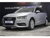 Audi A3 Sportb 2.0 Tdi 150 S Tr Clean Attraction