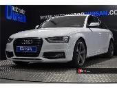 Audi A4 2.0 Tdi Clean Diesel 190cv S Line Edit