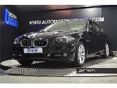 BMW 525 Da Xdrive