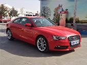 Audi A5 Coupé 2.0 TDI*Solo 48.000 km*Multitronic*Libro*