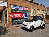 Smart 1.0 VENDIDO