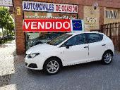 Seat Ibiza Tdi VENDIDO