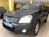 Nissan Qashqai 2.0 140cv 6marchas/nac/1 Dueño/clima Dual
