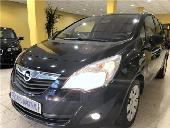 Opel Meriva 1.7cdti 110cv/nac/1 Dueño/clima Dual/bluetooth