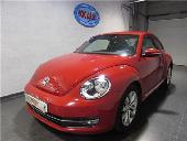 Volkswagen Beetle 1.6tdi Design 105