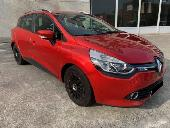 Renault CLIO IV 0,9 TCE eco2 90cv GLP a GAS