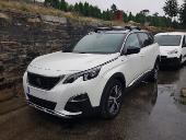 Peugeot 5008 2.0 BLUE HDI GT LINE 150