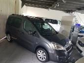 Peugeot PARTNER OUTDOOR BHDI 100