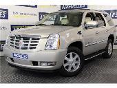 Cadillac Escalade 6.2 V8 Aut Sport Luxury 1.700kms