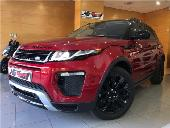 Land Rover Range Rover Evoque 2.0td4 Hse Dynamic 4wd Aut. 180
