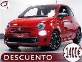 Fiat 500 1.2 S 69cv