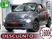 Fiat 500c 1.2 Lounge 69cv