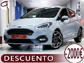 Ford Fiesta 1.5 Ecoboost St 200cv Performance