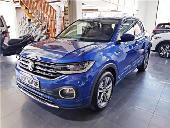 Volkswagen T-cross 1.0tsi 115cv Sport  R-line