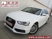 Audi A4 AVANT 2.0TDI 150cv - S-LINE PLUS -